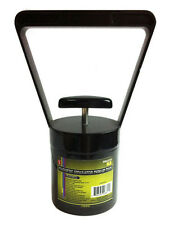 Magnetic Separator Gold Black Sand Pick-Up Tool Prospect 8 lb Weight Capacity