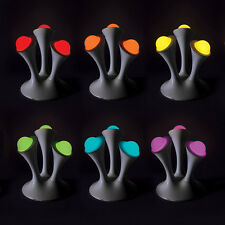 Cute Boon Glo Style Color Changing Night Light Movable Glowing Balls Lamp US