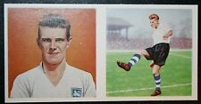 Preston North End   Mayers    Vintage 1960 Colour Footballer Card  # EXC