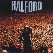 Halford-Live Insurrection (2-cd)