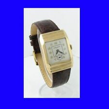 Vintage 18k Gold Vacheron & Constantin Wrist Watch 1939
