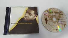 BABYFACE EVERY TIME I CLOSE MY EYES 3 TRACKS CD PROMOTIONAL ONLY THIS COPY EBAY