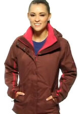 Columbia Winter Wanderlust Parka Jacket Womens Ski Waterproof 3 in 1 M $260