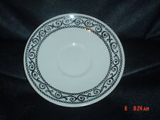 Broadhurst And Sons Kathie Winkle AGINCOURT Saucer