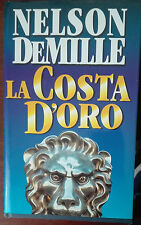 La Costa d'oro - Nelson DeMille - Euroclub,1999 - A