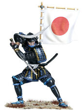 Andrea Miniatures Date Masamune Japanese Samurai 1615 75mm Model Unpainted kit