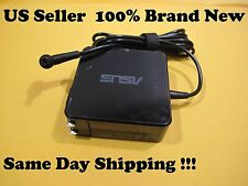 OEM Genuine Asus 65W 19V 3.42A  AC Adapter Battery Charger X550LB-NH52 EXA1208UH