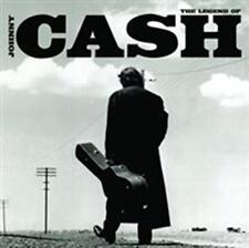 Johnny Cash - Die Legende Von Johnny cash NEU LP