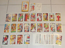 SOLLEONE TAROT di ELISABETTA CASSARI 78 cards tarocchi - 1991 Vito Arienti