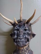 The Holy King Mask Fantasy Silent Hill Halloween The Purge Day of the Dead Hell