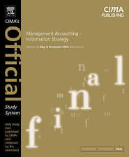 Management Accounting- Information Strategy: For May and November 2004 Exams (CI