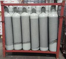 80 cf welding cylinder tank for Argon Nitrogen Argon//CO2 Helium w// free shipping