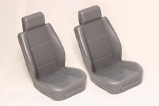 2016 NEW Scale Seats 1/10 Tamiya RC4WD Mojave Axial SCX10 CMX Vaterra Gmade