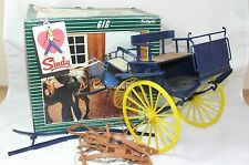 Sindy Gig for horse by Pedigree from '70's no. 44519  NRFB
