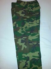 Vietnam War ERDL Pants Brown Dominant Medium Regular