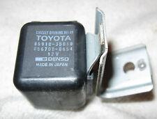 1989 1990 1991 1992 1993 94 95 Toyota Pickup Truck 4Runner Circuit Opening Relay
