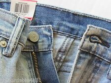 NWT men levis 514 Straight blue Jeans Size 32W x 34L Denim Regular Fit