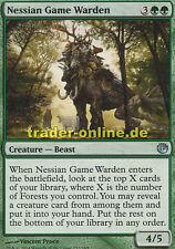 2x Nessian Game Warden (Nessischer Wildhüter) Journey into Nyx Magic