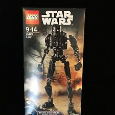 Star Wars LEGO K-2SO Rogue One Action Figure 75120 Toy Easter Clearance Sale