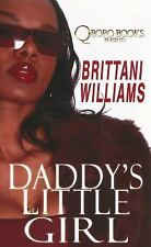 Daddy's Little Girl-ExLibrary