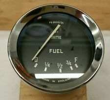 Smiths Fuel Gauge Indicatore benzina Austin Healey Sprite Frog Eye Mk1