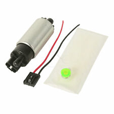 New In Tank Fuel Pump & Strainer For 2005-2012 Suzuki King Quad ATV 450 700 750