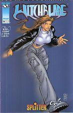 Comic - Witchblade Nr. 29 - Buchhandelsausgabe  Splitter Verlag deutsch