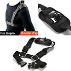 For GoPro Shoulder Chest Strap Mount Harness Belt Hero 3+ 4 Session Accessory tb