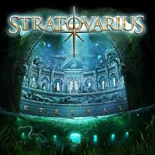 Eternal STRATOVARIUS CD ( FREE SHIPPING)