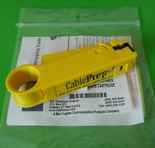 (NEW) Cable Prep CPT-6590 PREP 6 & 59 Cable Stripper Only (W/O Spare Cartridge)