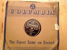 RAY MARTIN LAZY COWBOY & THE WALTZING BUGLE BOY COLUMBIA DB3258