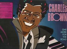 charles brown one more for the road 12""