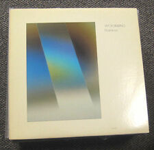 FREE 2for1 OFFER-Mark Isham–Vapor Drawings-Windham Hill Records–WH 1027/LP