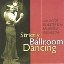 NEW CD.Strictly Ballroom Dancing