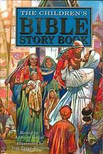 The Children's Bible Story Book-ExLibrary