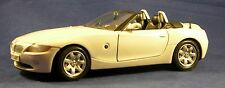Motor Max Diecast 2003 BMW Z4 Convertible 1:24 Scale Perfect.