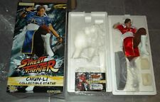 Sideshow POP Culture Shock STREET FIGHTER CHUN-LI Collectable Statue 084/200