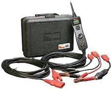 Power Probe 3 II ICarbon Fiber Voltmeter PPR319CARB PP319CARB 12 24 volt tester