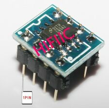 1PCS LM4562MA LM4562 ON DIP ADAPTER