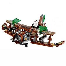 Lego 70812 Movie Wild West Saloon Bi-Plane Town City