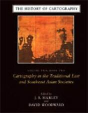 The History of Cartography, Volume 2, Book 2: Cartography in the Tradi-ExLibrary