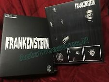 One:12 Universal Studios Frankenstein Monsters 1:12 Mezco Action Figure NEW