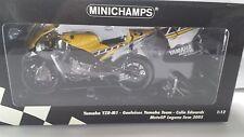 Yamaha YZR-M1 Colin Edwards 05 Laguna Seca 2005. Minichamps