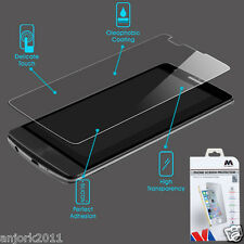 LG G VISTA VS880 H9 Hardened Tempered Glass Screen Protector 0.4mm