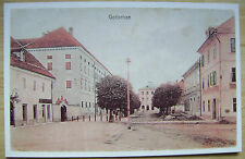 SLOVENIA POSTCARD 2 KOCEVJE GOTTSCHEE REPRODUCTION NOT ORIGINAL