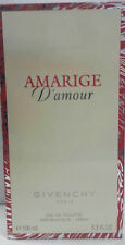 Givenchy Amarige D'Amor Eau de Toilette 100ml Spray - Vintage -  New & Rare