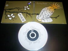 "Sunday People ""Telepathically In Love"" CD digipak Phazz-a-delic ‎– 0409.1.005"