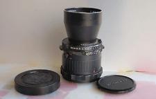 Mamiya RB 67 Sekor 4,5 / 250mm mit Zubehör
