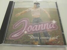 "Joanna ""Dirty Country Girl""  (CD Single) Used Very Good"