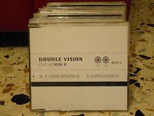 DOUBLE VISION - LOVE ME NOW 4 versioni - cd slim case 1999